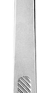 Klingenhalter  Figur 3 gerade mit extra langem Flachgriff