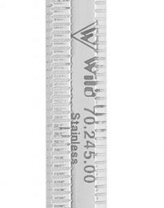 Modellierinstrument -Achtkantgriff-  (wie WARD) 70.245.00zum Preis von 10.84 zzgl. Versand Hersteller : Heiko Wild