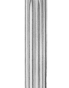 Klingenhalter Figur 7 mit kurzem Flachgriff 08.240.07zum Preis von 8.41 zzgl. Versand Hersteller : Heiko Wild