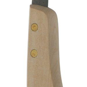 Original schwedisches Hufmesser 94.401.00Fzum Preis von 23.01 zzgl. Versand Hersteller : Heiko Wild