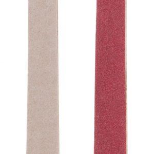 Sandblattfeilen -rot- 90.503.01zum Preis von 3.61 zzgl. Versand Hersteller : Heiko Wild