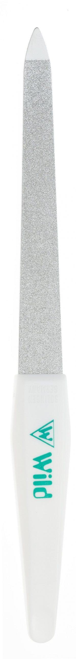 Saphir-Flachfeile in verschiedenen Längen erhältlich 90.500.03zum Preis von 3.61 zzgl. Versand Hersteller : Heiko Wild