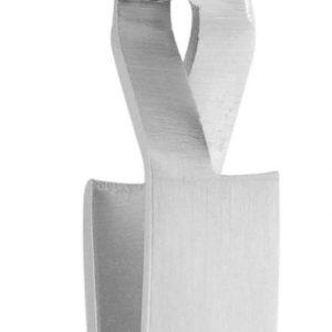 Lötpinzette -115- gebogen 18.593.12zum Preis von 11.21 zzgl. Versand Hersteller : Heiko Wild