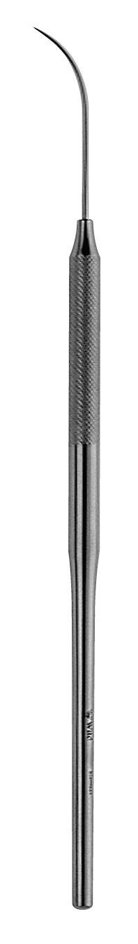 Zahnreiniger massiv -Rundgriff- Fig. 3A 64.282.03Azum Preis von 11.68 zzgl. Versand Hersteller : Heiko Wild