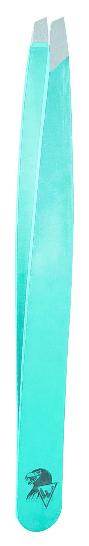 Kosmetikpinzette Profi -Superior-Line- in MINT 90.106.07-130zum Preis von 18.10 zzgl. Versand Hersteller : Heiko Wild